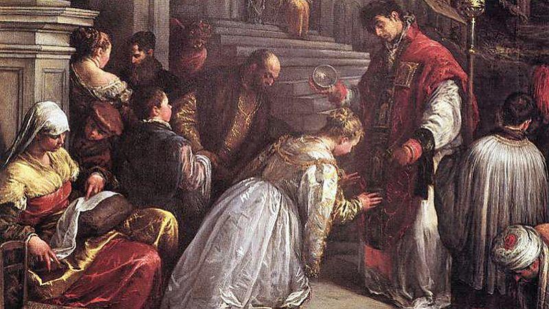 Erzbistum Hamburg Segensfeiern Nicht Nur Fur Verliebte